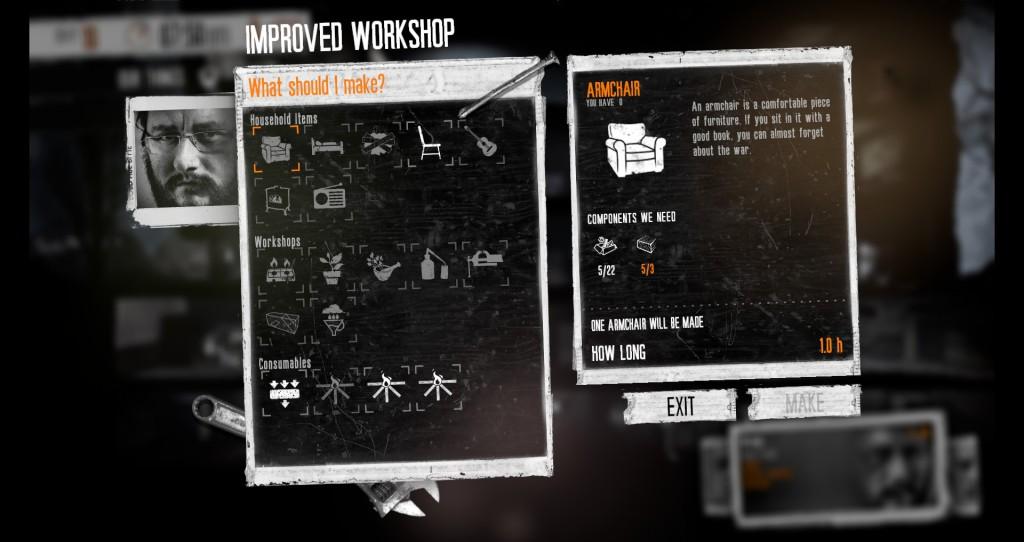 this war of mine workshop