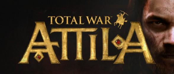 Total War: ATTILA – Red Horse Trailer