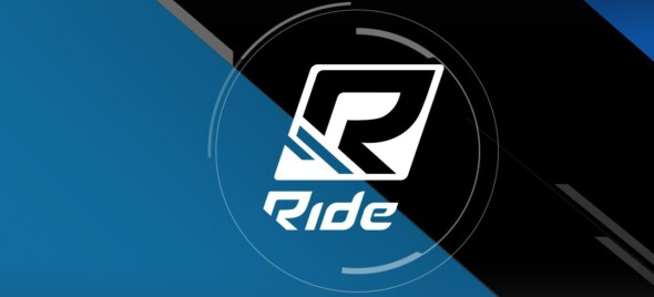 RIDE Launch announcement and trailer