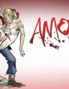 Amoras, innocence lost