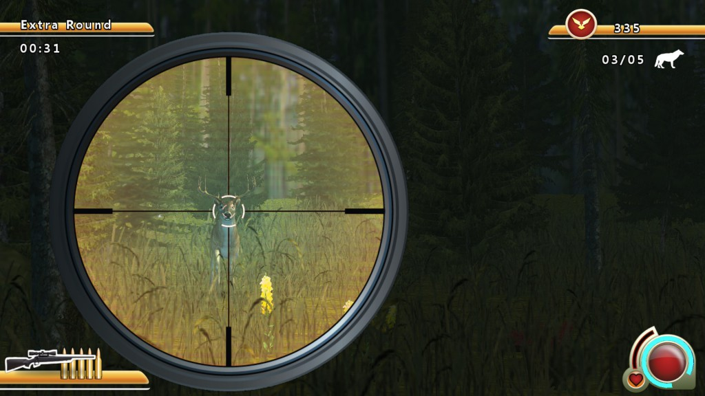 Deer Hunt Legends scr01