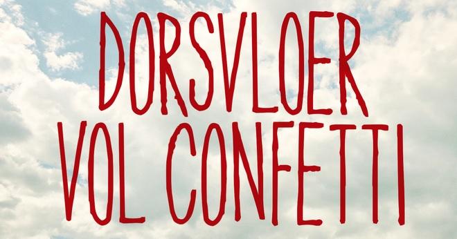 Dorsvloer logo
