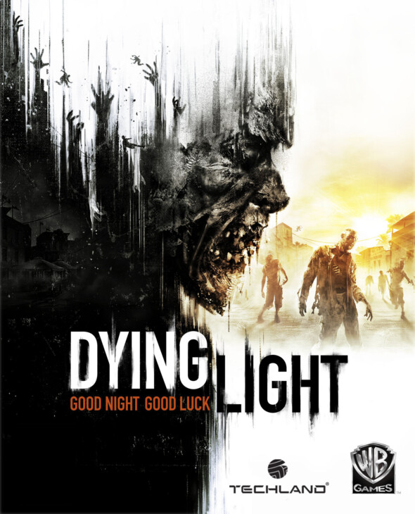 HyperMode activated on Dying Light!