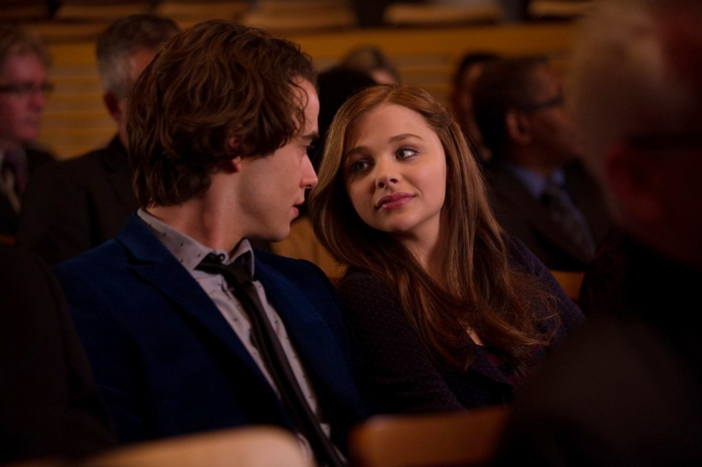 If I stay1