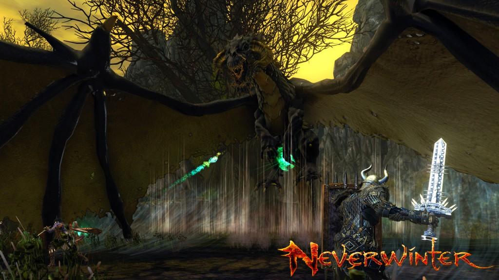 NeverWinter_Xbox_One_01