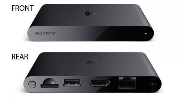 PlayStationTV2