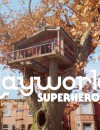 Playworld Superheroes out now for iOS