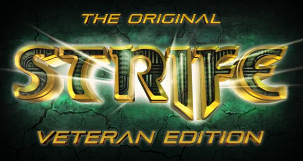 Strife veteran edition