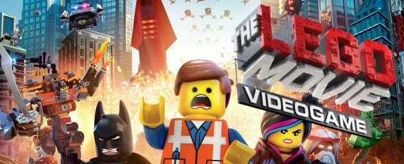 The Lego Movie Videogame now available on iOS