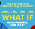 What If (DVD) – Movie Review