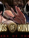 Kings of Kung Fu – Preview