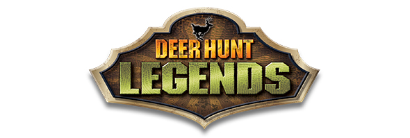 deer hunt legends banner