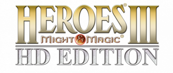 Heroes of Might & Magic III – HD Edition now available