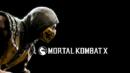 New Mortal Kombat X trailer