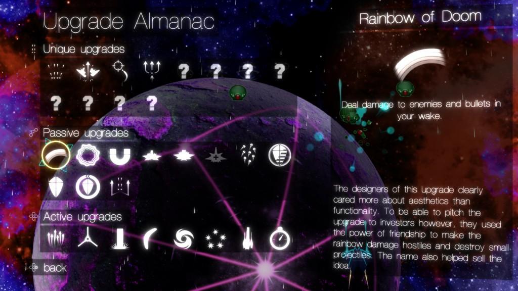 roche fusion upgrade almanac