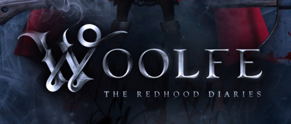 Woolfe: The Red Hood Diaries now on Early Access