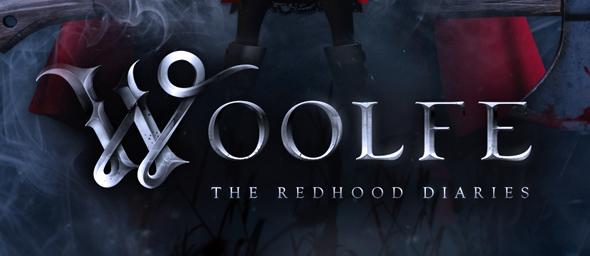woolfe the red hood diaries