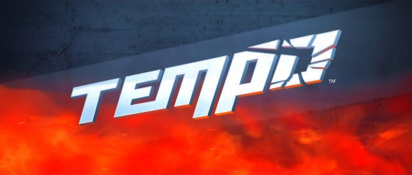 Tempo brings cinematic action to iOS