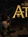 Ashen Horse Trailer. Giddyup!