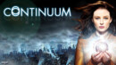Home Release – Continuum: Season 3