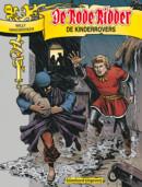 De Rode Ridder #245 De Kinderrovers – Comic Book Review