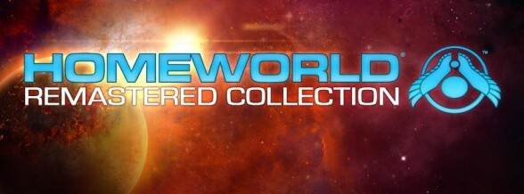 Homeworld Remastered Collection gets a new cinematics trailer