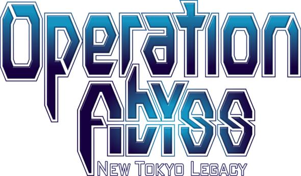 New Operation Abyss: New Tokyo Screenshots
