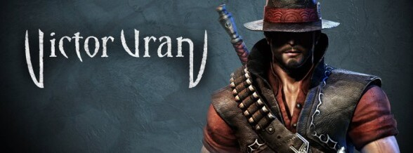 Victor Vran expansion announced