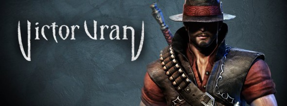 Victor Vran teaser trailer and exclusive images.