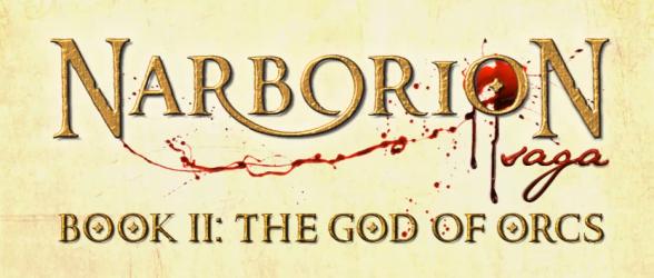 Narborian Saga unveils its second adventure