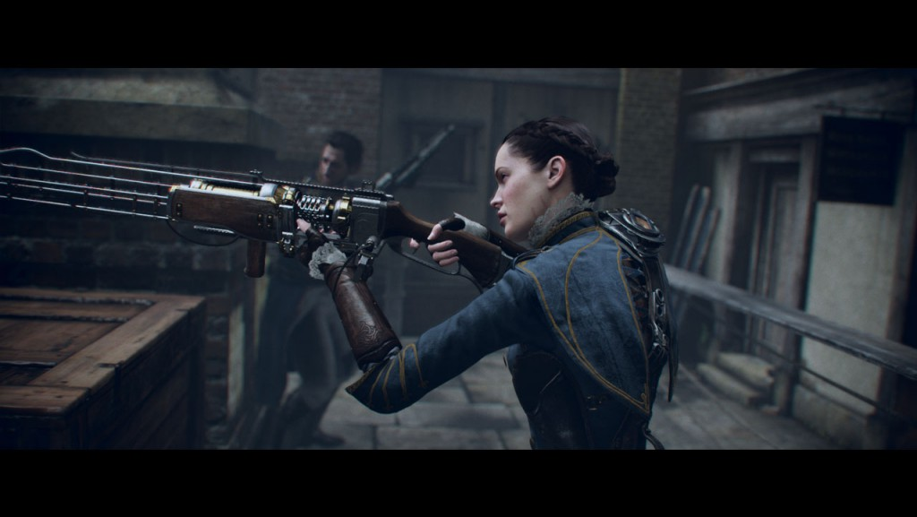 The Order2