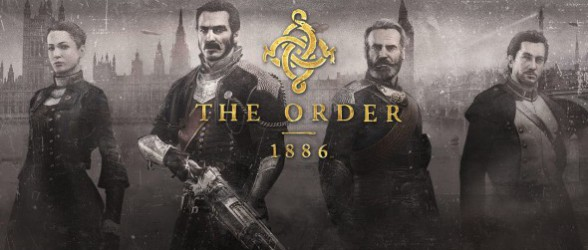 More information on The Order 1886