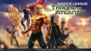 Justice League: Throne of Atlantis (DVD) – Movie Review