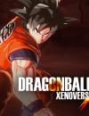Dragon Ball Xenoverse out now