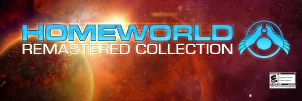 Fresh Homeworld Remastered making-of video out now