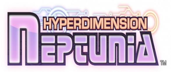 Hyperdimension Neptunia Trilogy announced
