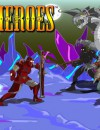 Steam Heroes – Review