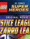 LEGO DC Comics Super Heroes: Justice League vs. Bizarro League (DVD) – Movie Review