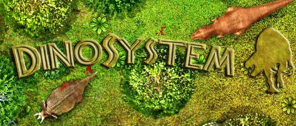 DinoSystem roars its way onto Kickstarter