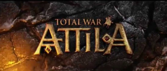 Free DLC for Total War: ATTILA and a new release
