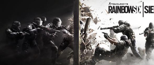Tom Clancy's Rainbow Six Siege' interactive walkthrough trailer released