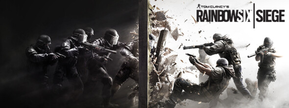 Sign up for the Rainbow Six Siege closed alpha now