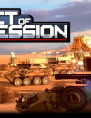 Eugen Systems' Act of Agression Pre-alpha gameplay trailer released