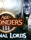 Age of Wonders III new expansion announced