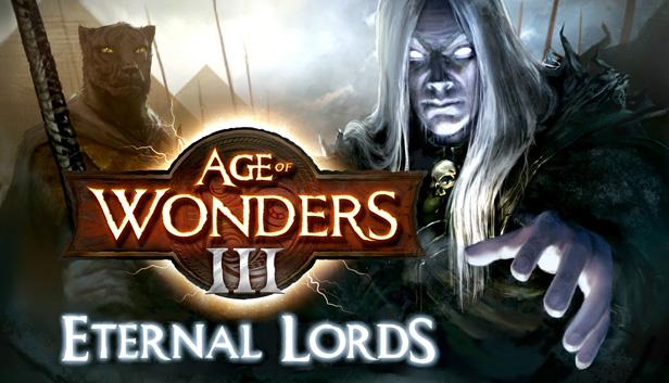Age of Wonders III Eternal Lords Logo