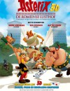 Asterix: The Mansion of the Gods (Blu-ray) – Movie Review