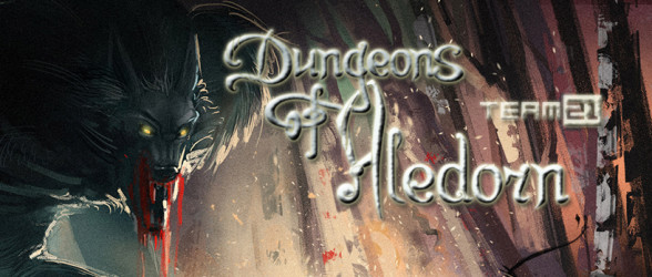 Dungeons of Aledorn hits Kickstarter