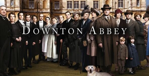 Home Release – Downton Abbey: Season 5