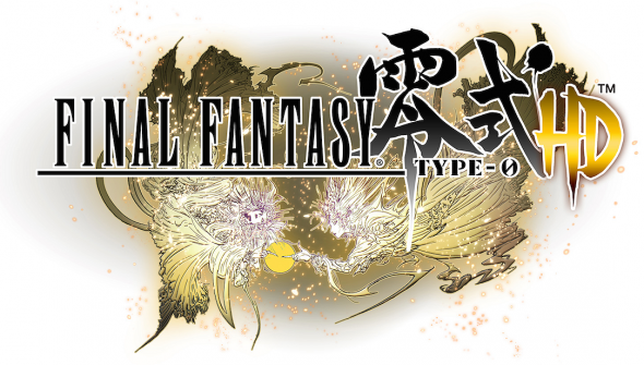 Final Fantasy Type-0 HD PAX trailer