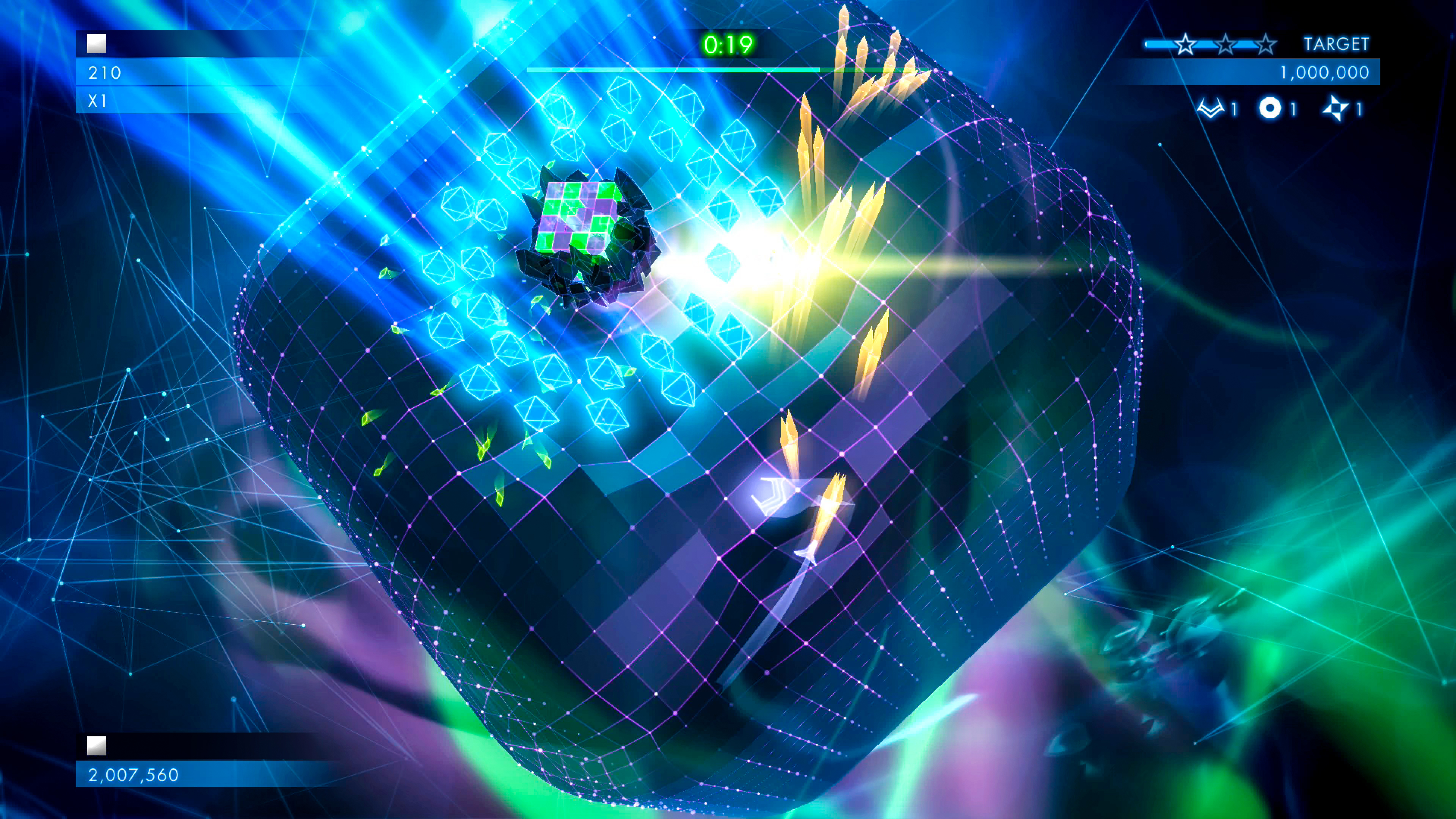 Geometry Wars Soundtrack Download